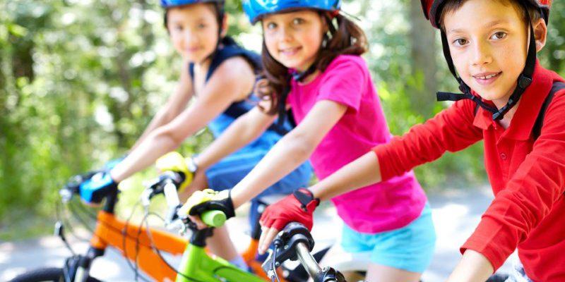 Otroška kolesa in mladinska kolesa
